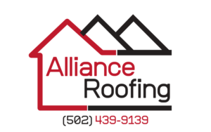 Alliance Roofing in Louisville KY Logo